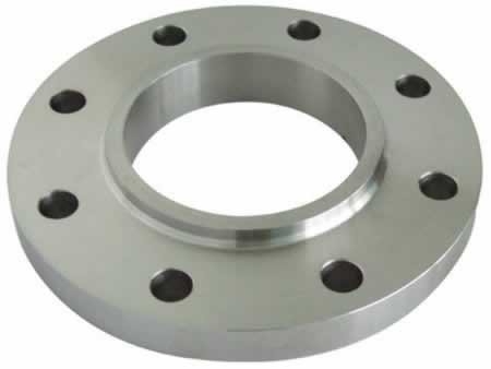 Slip-On Flange(SO)
